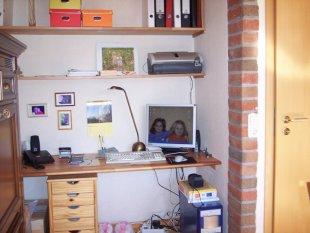 Klassisch 'mein Zimmer'