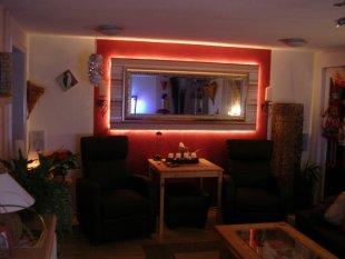 Wohnzimmer 12/2009