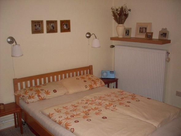 schlafzimmer 39 schlafzimmer 39 mediterran zimmerschau. Black Bedroom Furniture Sets. Home Design Ideas
