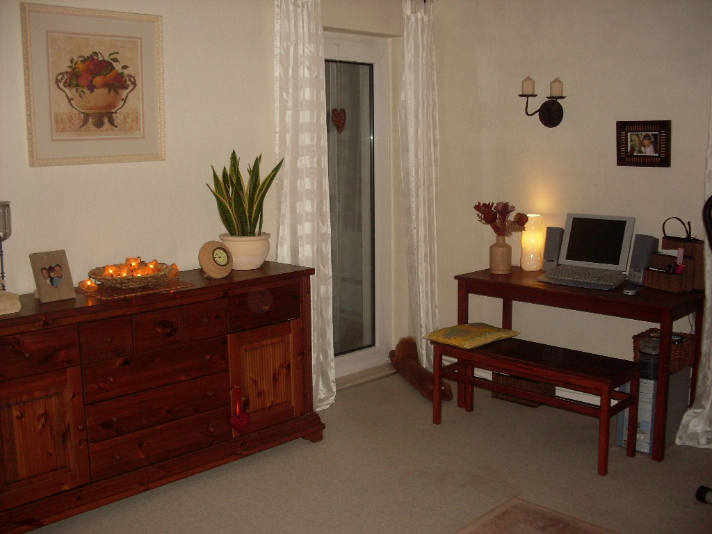 Wohnzimmer mediterran von nicundceli 12360 zimmerschau - Wohnzimmer mediterran ...
