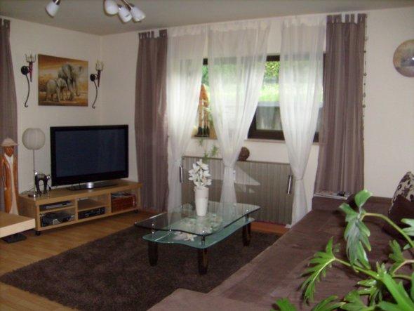 wohnzimmer 'mein wohnzimmer' - mein wohnzimmer - zimmerschau, Attraktive mobel