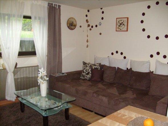 Wohnzimmer mein wohnzimmer von alexandrazip 2196 for Mein wohnzimmer