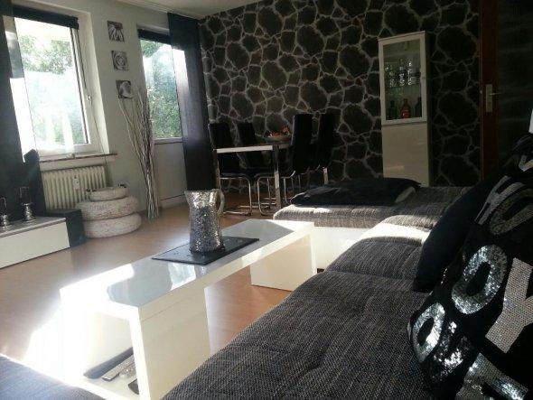 Wohnzimmer HoMe SwEeT HoMe von Adwoa - 33240 - Zimmerschau