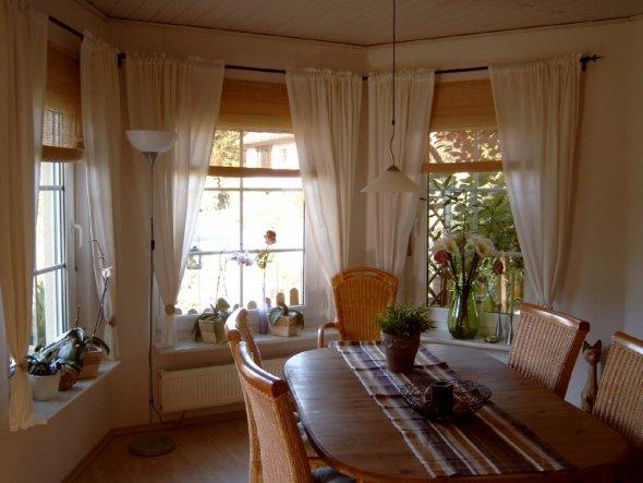 Wohnzimmer 39 wohnzimmer 39 hier f hl ich mich zuhause for Erker gardinen