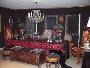 Esszimmer 'Meine alte Wohnung'