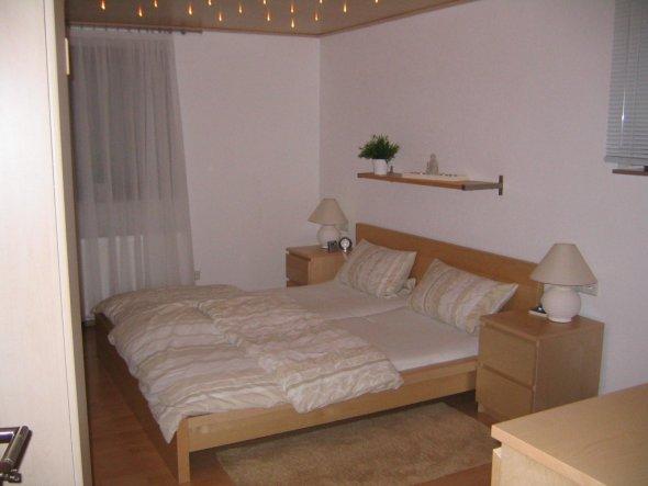 Schlafzimmer 'Schlafzimmer / Esszimmer'