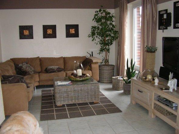 wohnzimmer 39 mein neues wohnzimmer 39 mein domizil utesch zimmerschau. Black Bedroom Furniture Sets. Home Design Ideas