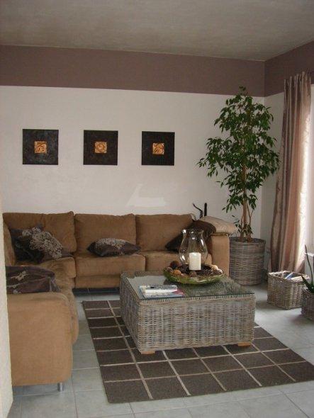 wohnzimmer 39 mein neues wohnzimmer 39 mein domizil zimmerschau. Black Bedroom Furniture Sets. Home Design Ideas