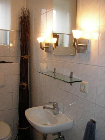Wc deko wc dekoration m belideen deko g ste wc for Wc deko