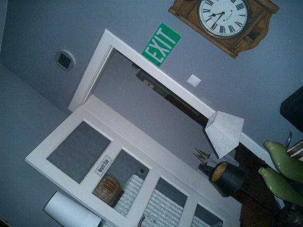 Wohnzimmer 'Wohnraum Stiefkind'