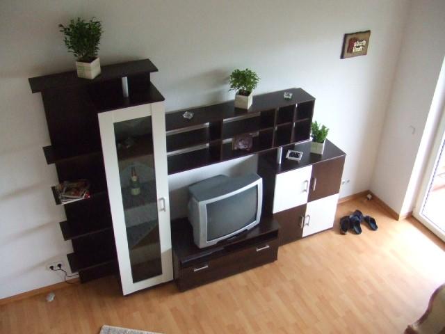 Wohnzimmer Alte Wohnung von Kira - 465 - Zimmerschau