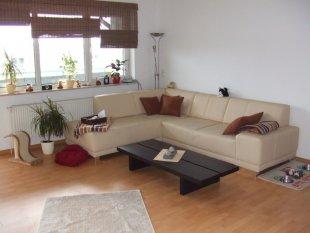 Wohnzimmer Vorher+Nachher