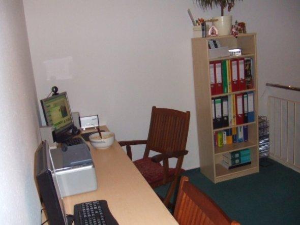 Arbeitszimmer / Büro 'Gallerie'