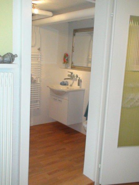 Flur/Diele 'Vorraum und Gäste WC'