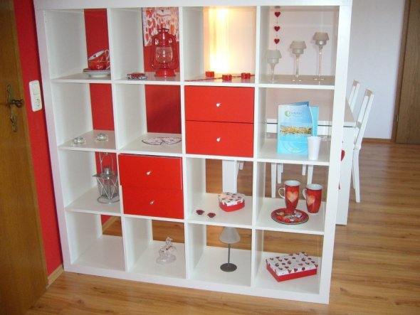 wohnzimmer 39 wohnzimmer esszimmer 39 unsere erste wohnung zimmerschau. Black Bedroom Furniture Sets. Home Design Ideas