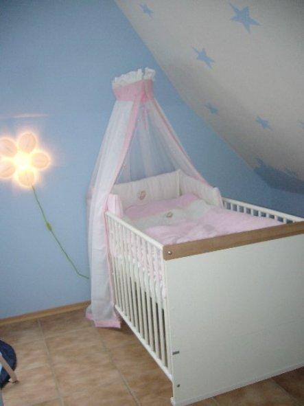 kinderzimmer 39 babyzimmer 39 unsere erste wohnung zimmerschau. Black Bedroom Furniture Sets. Home Design Ideas