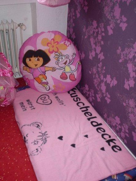 Kinderzimmer 'Laura´s NEUE Zimmer'