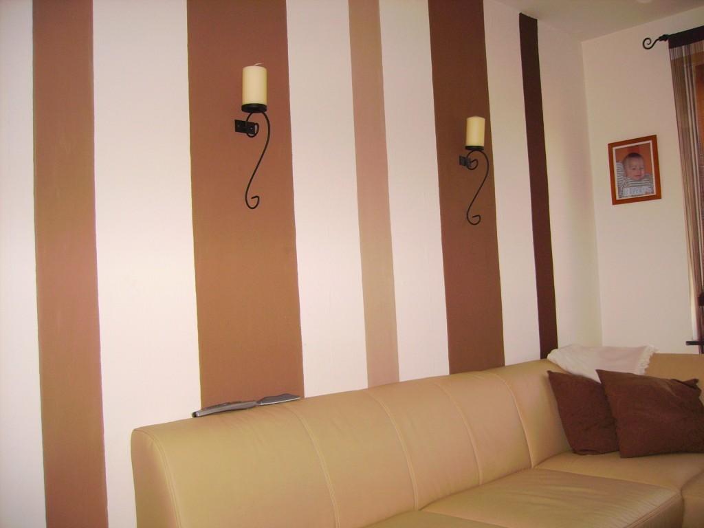 Wohnzimmer 39 brauner traum 39 mein domizil zimmerschau - Traum wohnzimmer ...