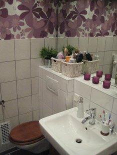 Schön Badezimmer Fensterbank Deko Images >> Fensterbank Dekorieren ...