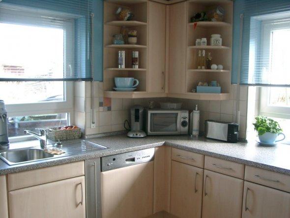 Küche 'Meine kl. Küche'