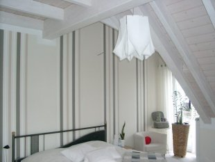 Unser Schlafzimmer....
