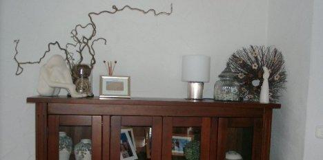 Wohnzimmer ' Wohn- Essbereich bis Okt.2010'
