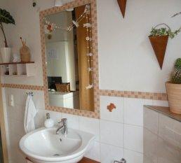 Kleines Gäste-WC