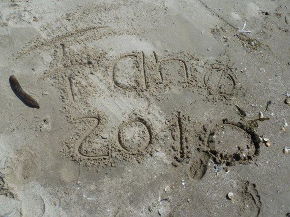 Hobbyraum 'Fanö-Urlaub 2010'