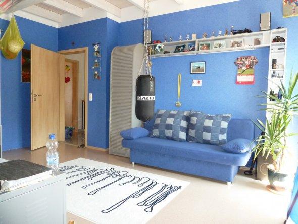 kinderzimmer chrishome von chrisrezi 8416 zimmerschau. Black Bedroom Furniture Sets. Home Design Ideas