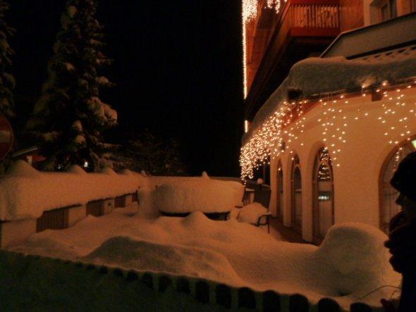 Weihnachtsdeko '2011/2012'