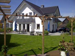 Unser Haus...