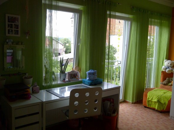 Kinderzimmer 'Luna´s Zimmer '