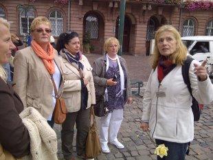 Treffen Heidelberg Septmeber 2012