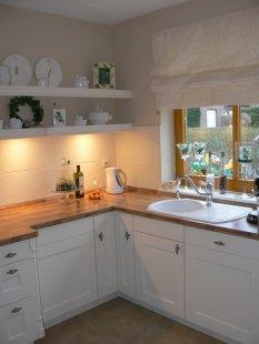 Wohnstil 'Die Küche' von Scullery