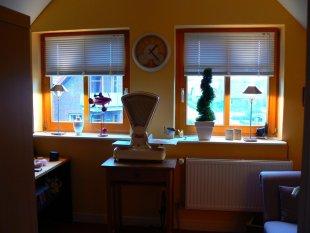 Wohnstil 'Arbeitszimmer' von Scullery