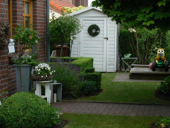Garten Der Garten - Wohlfühlhaus - Zimmerschau