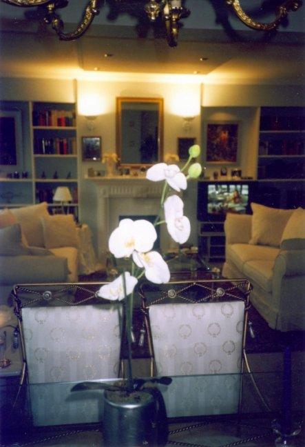 Wohnzimmer 'Casa Marie'