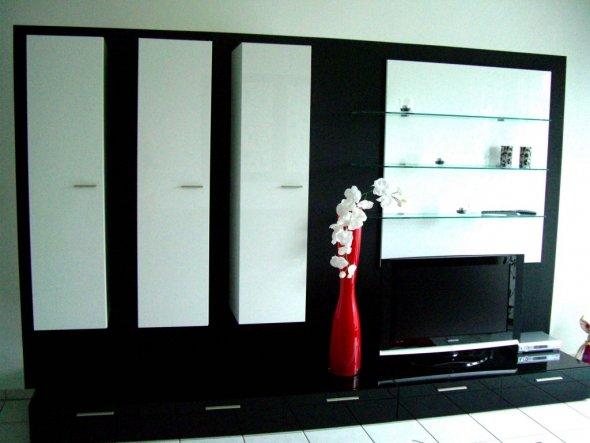 Wohnzimmer 39 k che mit wohnzimmer 39 meine kleine feine for Meine kleine wohnung ub design