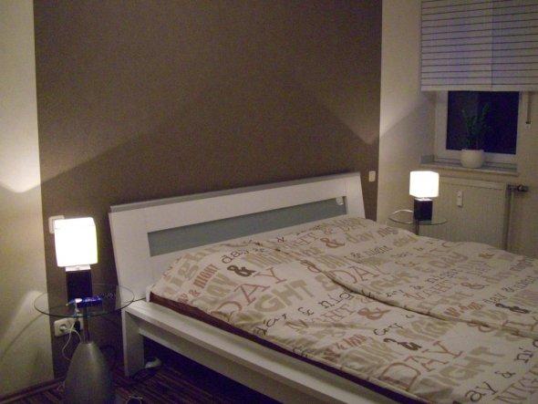 Schlafzimmer Meine kleine feine Wohnung von Eve22 - 2594 - Zimmerschau