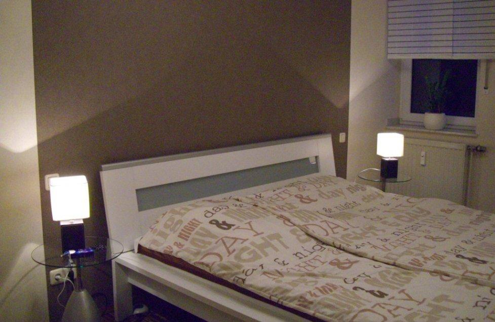 Mein Schlafzimmer von Eve22