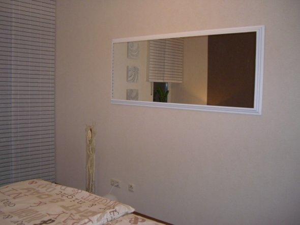schlafzimmer meine kleine feine wohnung von eve22 2594 zimmerschau. Black Bedroom Furniture Sets. Home Design Ideas