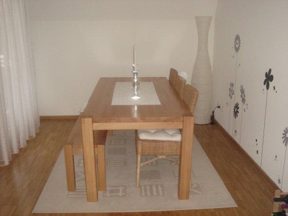 Esszimmer 'Dining room'