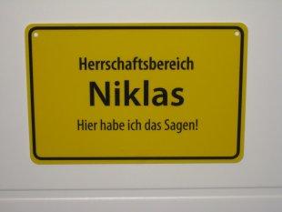Kinderzimmer Niklas