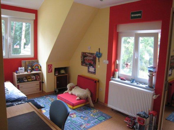 Kinderzimmer 'Kinderzimmer Niklas'