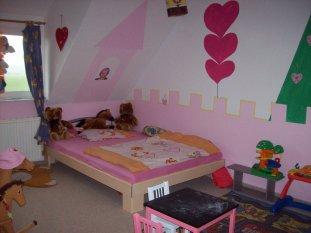 Kinderzimmer 39 kinderzimmer 1 2 39 mein haus zimmerschau for Kinderzimmer jasmin