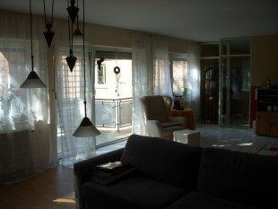 Wohn/Eßzimmer