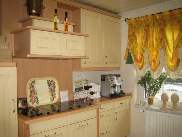Küche 'Kochträume'