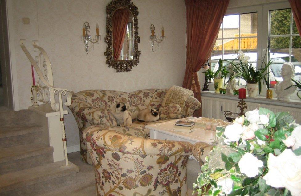 Wohnzimmer von Linchen