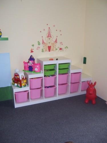 kinderzimmer 39 jasmins zimmer 39 mein domizil zimmerschau. Black Bedroom Furniture Sets. Home Design Ideas