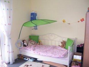 Jasmins Zimmer